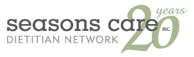 Seasons Care Inc. Logo