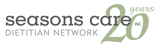 Seasons Care Inc. Retina Logo