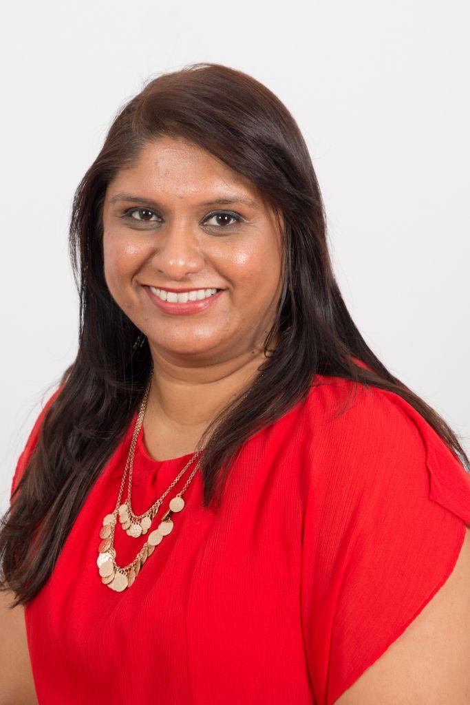 Twinkle Patel RD